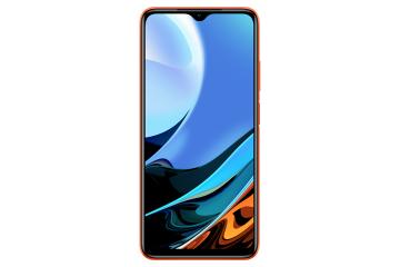 Xiaomi Redmi 9T (64GB + 4GB)-Orange