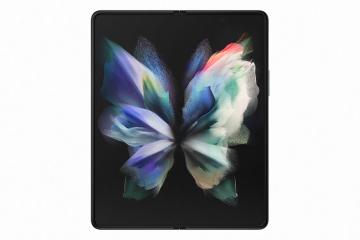 Samsung Galaxy Z Fold 3 (Pre-Order)