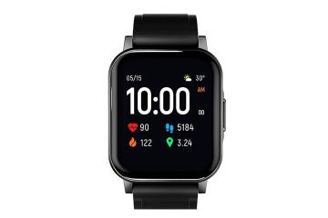 Haylou LS02 240 smart watch global