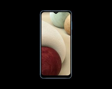 Samsung Galaxy A12-Blue (64GB + 4GB)
