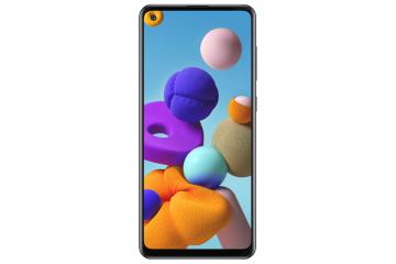 Samsung Galaxy A21s-Blue (128GB+4GB)