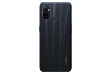 Oppo A53 (128GB+6GB)-Black