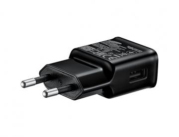 AFC TA (15W, USB Type-C) - Black