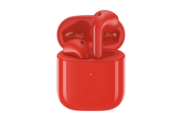 realme Buds Air Neo-Red
