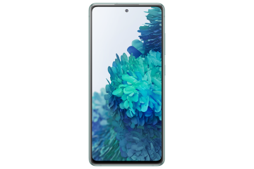 Samsung Galaxy S20 FE-Cloud Mint