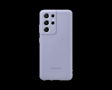 Samsung Galaxy S21 Ultra Silicone Cover