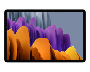 Galaxy Tab S7 Wi-Fi-MYSTIC SILVER