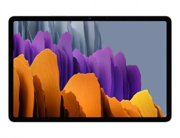 Samsung Galaxy Tab S7 LTE-MYSTIC SILVER
