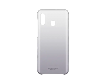 Galaxy A20 Gradation Cover
