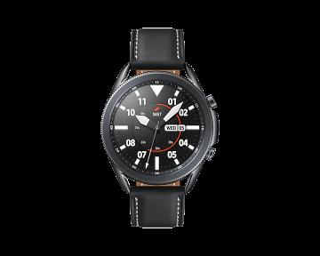 Galaxy Watch3 Bluetooth (45mm)-MYSTIC BLACK