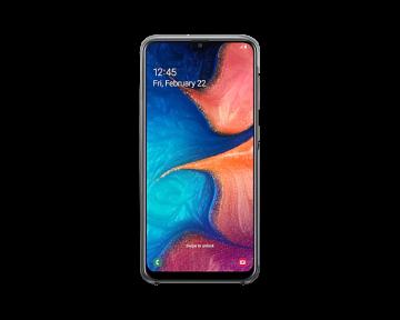 Galaxy A50 Gradation Cover