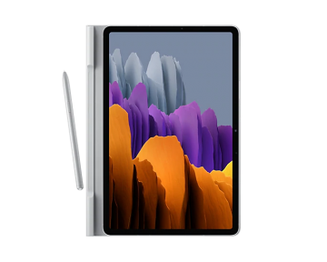 Galaxy Tab S7 Book Cover