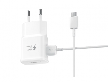 Travel Charging Adapter USB Type-C