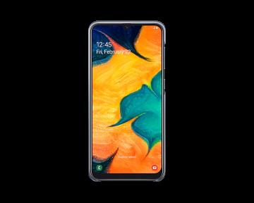Samsung  A30 Gradation Cover