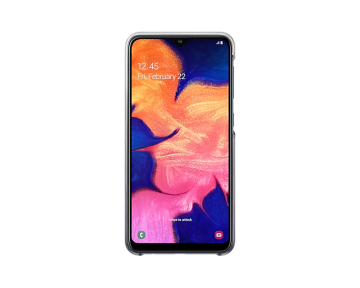 Samsung Galaxy A10 Gradation Cover