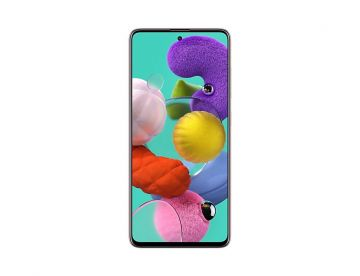 Samsung Galaxy A51 Pink 8GB