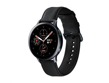 Samsung Galaxy Active 2- Stainless Steel 44 mm