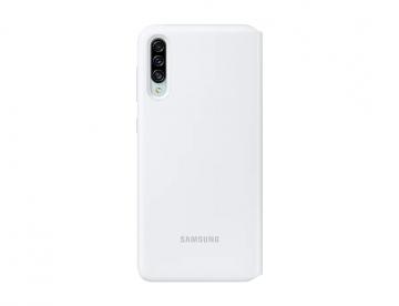 Samsung Galaxy A30s Cover-White