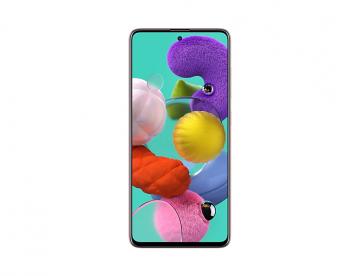Galaxy A51 Pink