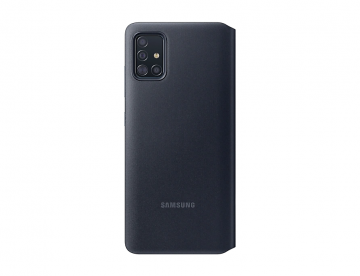 Samsung Galaxy A51 S View Wallet Cover