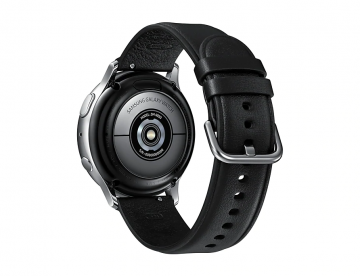 Samsung Galaxy Watch Active 2 (40mm) - Stainless Steel