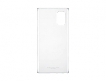 Galaxy Note10+ Clear Cover