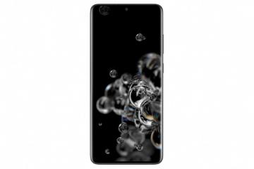 Samsung Galaxy S20 Ultra-Black
