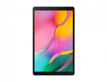 Galaxy Tab A 10.1 LTE (2019) Black
