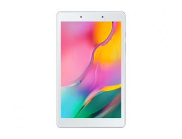 Galaxy Tab A 8.0 LTE (2019) Silver
