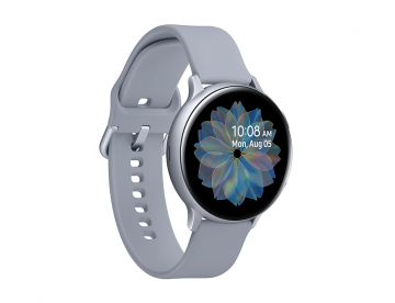 Galaxy Active 2- Aluminium 44 mm