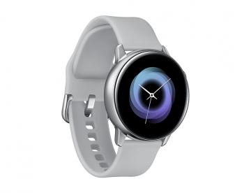 Galaxy Watch Active Light Gray