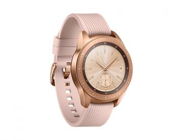 "Galaxy Watch 1.2"" BT Gold"