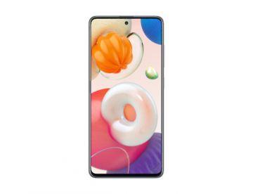 Samsung Galaxy A51 Silver 8GB