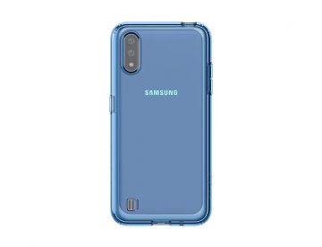 A01 Silicone Cover -Blue