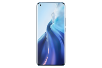 Mi 11 (256GB + 8GB)-Blue