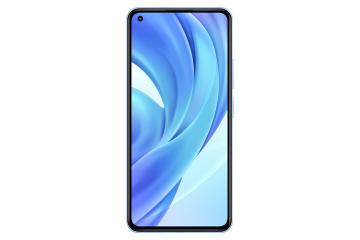 Mi 11 Lite (128GB + 8GB)-Blue