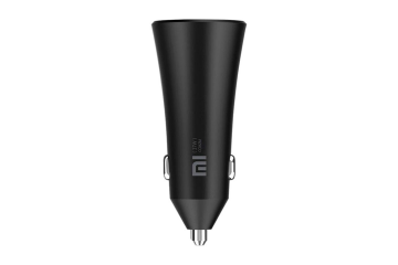Mi 37W Dual Port Car Charger