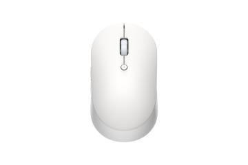Xiaomi Mi Dual Mode Wireless Mouse Silent Edition-White