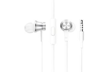Xiaomi Mi In-Ear Headphones Basic-Silver