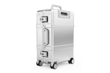 "Mi Metal Carry-On Luggage 20"""