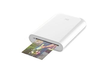 Xiaomi Mi Pocket Photo Printer-White