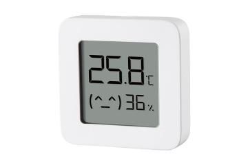 Mi Temperature and Humidity Monitor 2-White