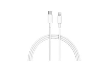 Mi USB-C to Lightning Cable 1m-White