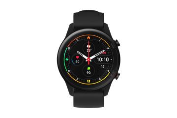 Mi Watch-Black