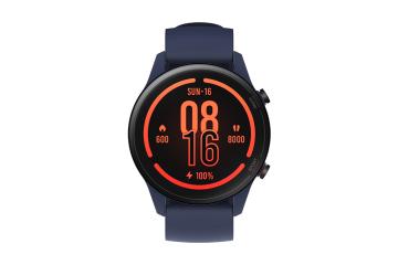 Mi Watch-Navy Blue