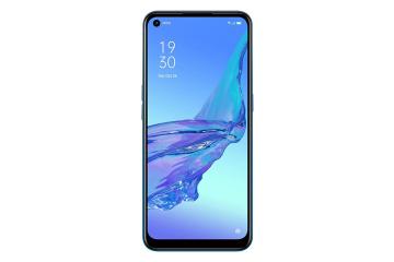 Oppo A53 (64GB+4GB)-Blue