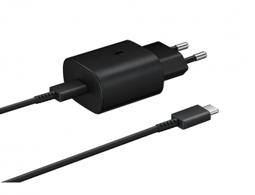 PD 25W Wall Charger