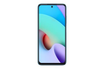 Redmi 10 (128GB + 4GB)-Blue