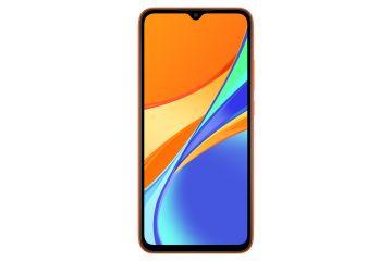 Xiaomi Redmi 9C-Orange
