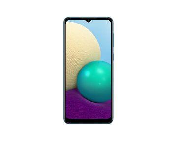 Samsung Galaxy A02-Blue